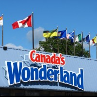 Exhilarating and Amazing Facts about Canada's Wonderland