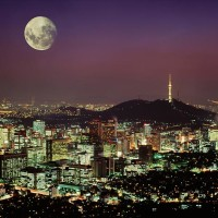 A Guide to South Korea Attractions 2016