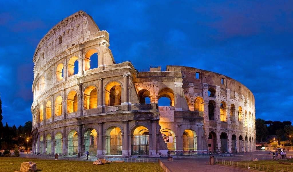 Holidays in Rome ITALY