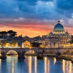 Travel To Italy And Experience Europe
