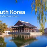 Get The Scoop on Travel to Korea Before You're Too ..