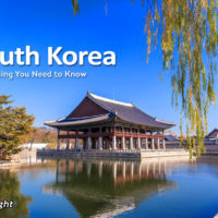 Get The Scoop on Travel to Korea Before You're Too Late
