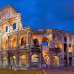 Summer Vacation Holidays in Rome ITALY