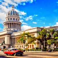 2016 Best Travel Guide Cuba