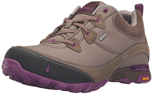 Ahnu Women S Sugarpine Waterproof Light Hiking Shoe