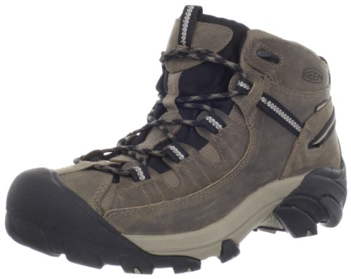 Keen Men S Targhee Ii Hiking Shoe   Wide