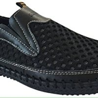 Mohem Men's Poseidon Slip-On Loafers Water Shoes Casual Walking Shoes