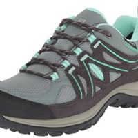 Salomon Women's Ellipse 2 CS WP W Hiking Shoe