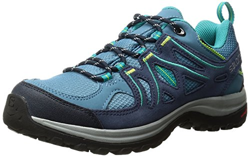 Salomon Ellipse Gtx Hiking Shoe Women