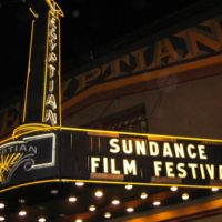 Sundance Film Festival 2017 Biggest Event Park City Utah