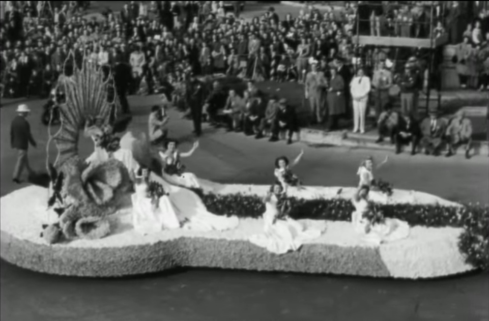 History of the Rose Parade