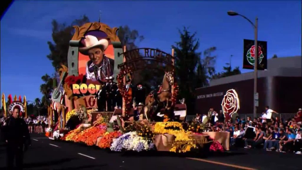 Rose Bowl Parade Packages