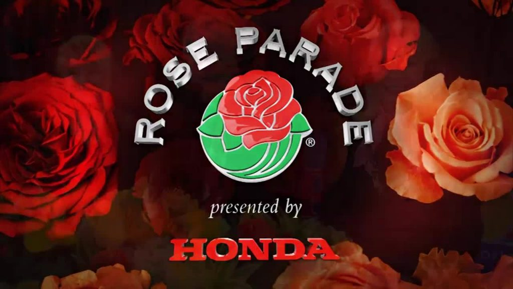 Honda Tournament of Roses