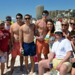 PCB Spring Break 2017 Panama City Beach Florida