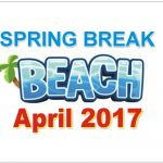 Spring Break Dates April 2017 Find Your School College University