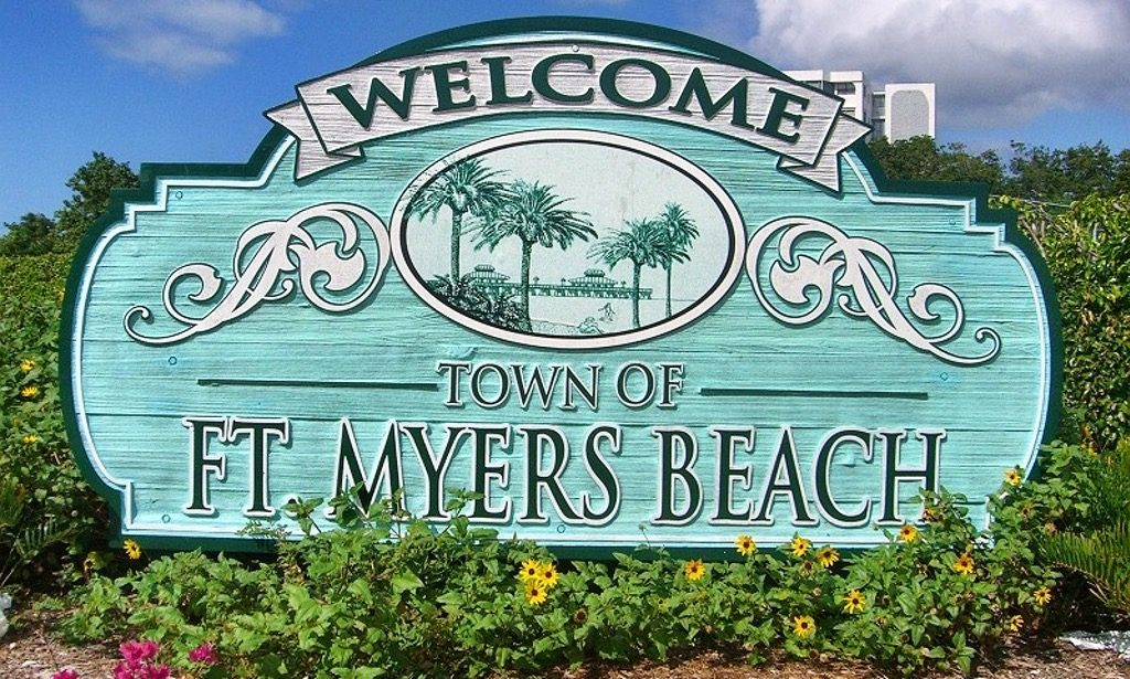 Weather In Fort Myers Beach Florida In November