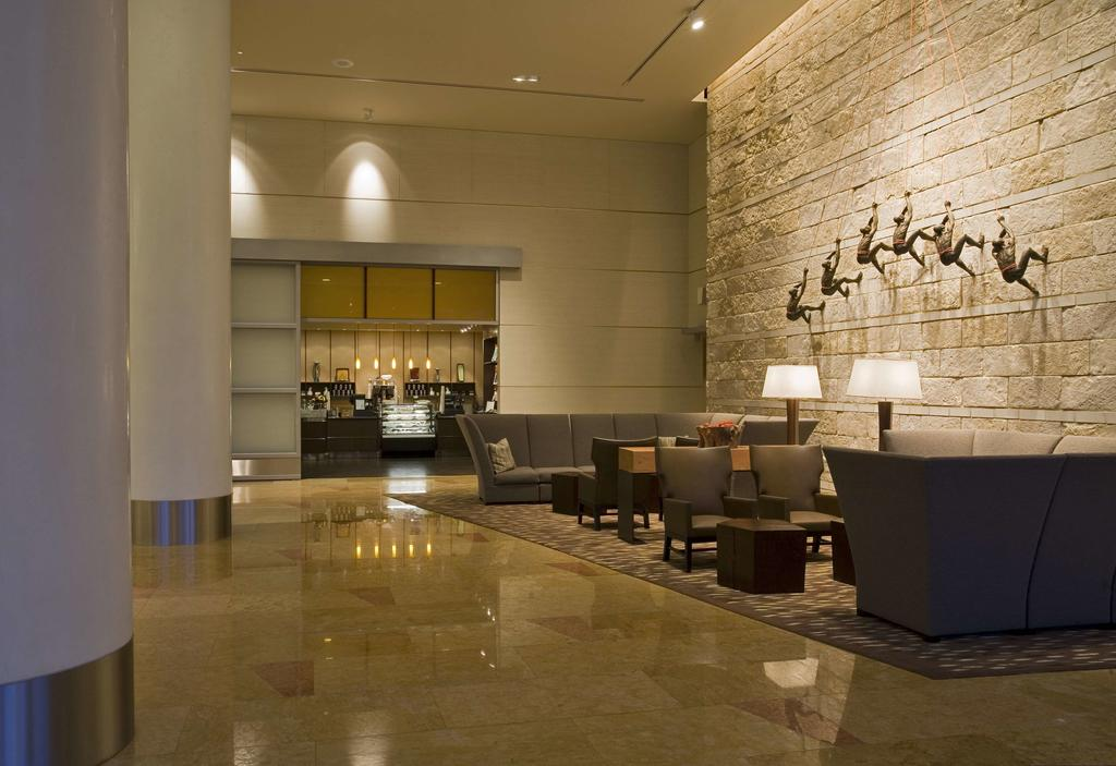 hyatt regency denver