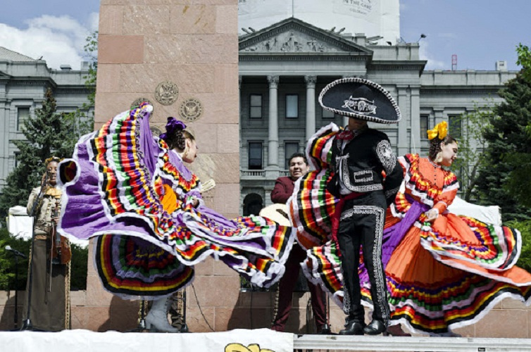 denver's cinco de mayo