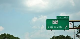 gainesville florida
