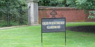 old westbury gardens new york