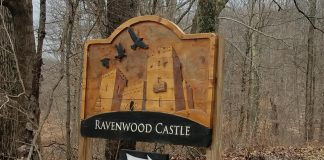 ravenwood castle ohio